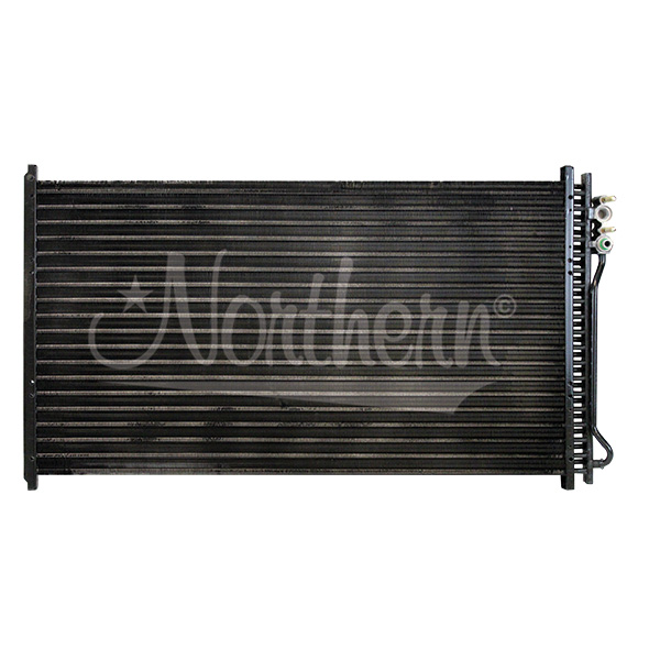 CD40179 Condenser - 1999-2004 Ford Mustang