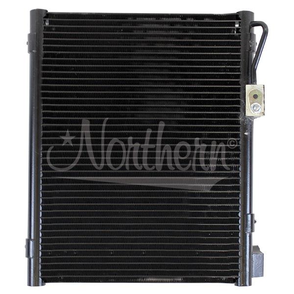 CD40275 Condenser - 12 x 16 7/8 x 1 Core