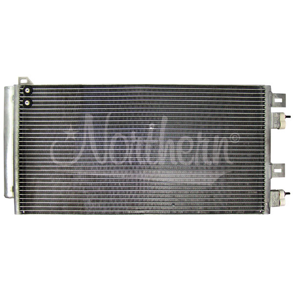 CD40322 Condenser - 23 1/4 x 12 1/2 x 3/4