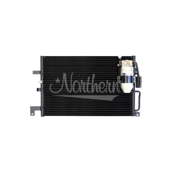 CD40341 Condenser - 19 3/4 x 13 x 3/4 Core