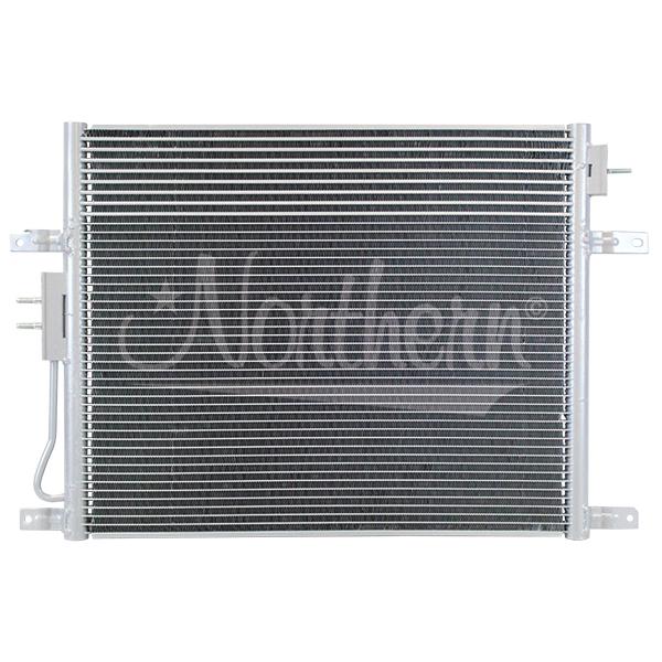 CD40345 Condenser - 20 1/4 x 17 3/4 x 3/4 Core