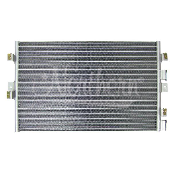 CD40370 Condenser - 20 1/2 x 13 3/4 x 1 Core