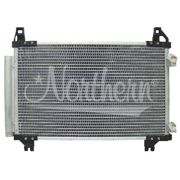 CD40515 Condenser - 20 1/4 x 12 3/8 x 5/8 Core