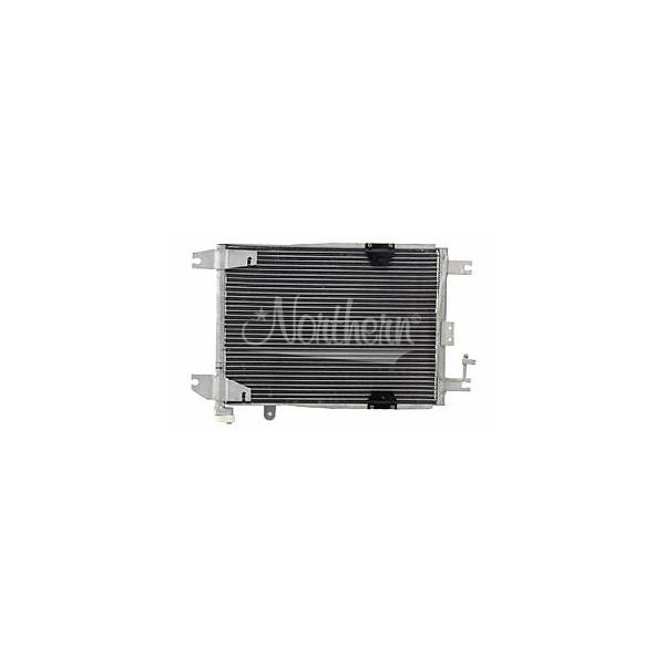 CD80218 Condenser - 18 1/2 x 13 1/4 x 3/4 Core
