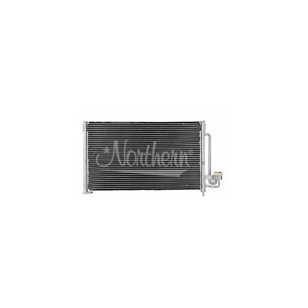 CD80500 Condenser - 22 5/8 x 13 1/4 x 3/4 Core