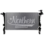 CR13120 Radiator - Hyundai Genesis Coupe 2.0L