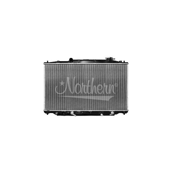 Radiator - 16 11/16 X 18 3/8 X 1 1/16 Core