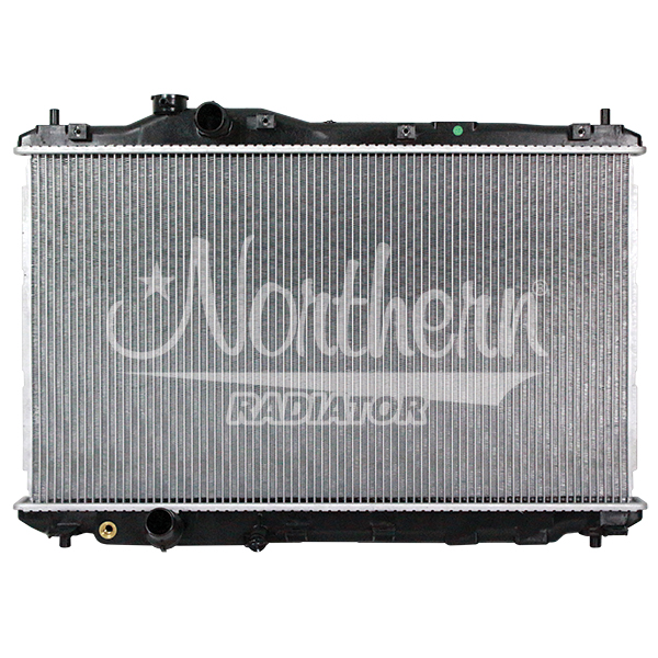 Radiator - 14 3/4 X 25 3/8 X 5/8 Core