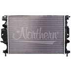 CR13320 RADIATOR - Superseded to CR13321