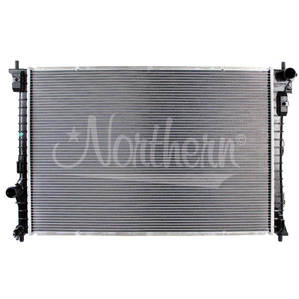 northern radiator | radiator - 2012-2015 ford explorer