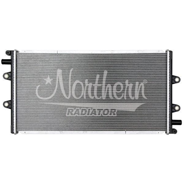 CR13654 Auxiliary Radiator - 21 5/8 x 11 1/4 x 5/8