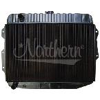 CR1638 Radiator - 17 1/2 x 26 x 2 Core