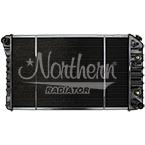 CR165 Radiator- 28 1/4 x 17 x 2 5/8 (CBR)