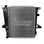 CR1722 Radiator - 17 1/4 x 21 1/2 x 1 Core