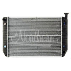 CR1767 Radiator - 28 1/4 x 19 1/4  x 1 1/4 Core