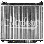 CR1994 Radiator - 23 5/8 x 30 3/16 x 1 1/4 Core