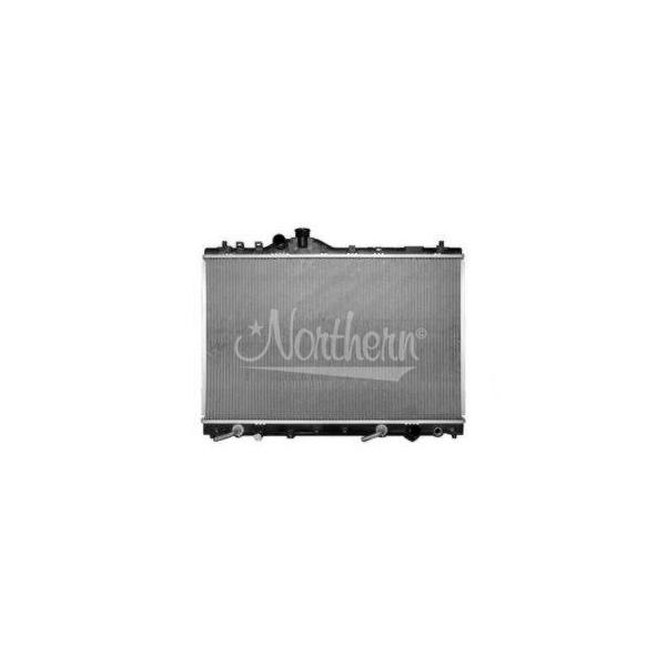 Radiator - 16 3/4 X 26 3/4 X 5/8 Core