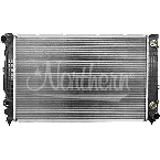 CR2648 Radiator - 24 7/8 x 15 1/2 x 1 5/16 Core