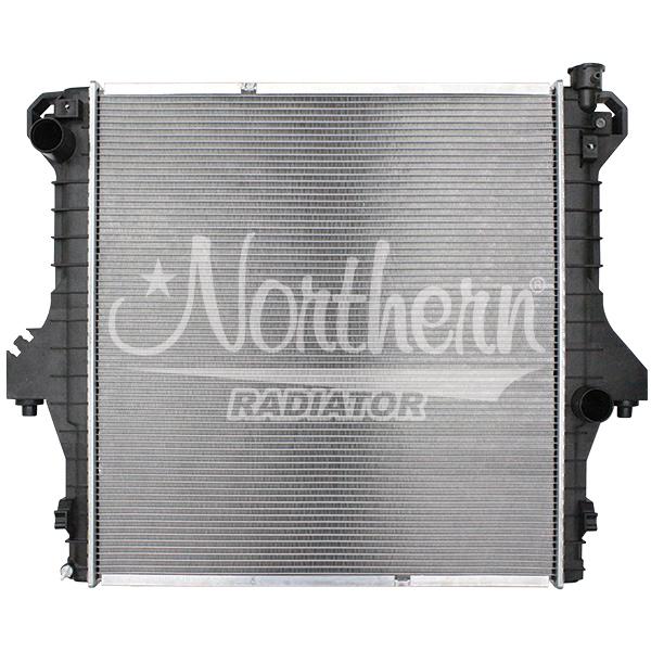 Radiator-OHV UAC RA 2727C