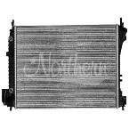 CR2810 Radiator - 25 9/16 x 15 11/16 x 1 1/4 Core