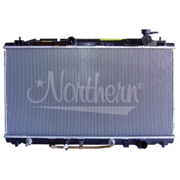 Radiator - 15 3/4 X 30 3/16 X 5/8 Core
