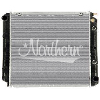 CR83 Radiator - 17 3/4 x 16 3/8 x 1 1/4 Core - Supersedes Cr184