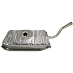 GT1048 Gas Tank - 22 Gallon - 38 1/2 x 25 x 10 3/4