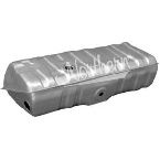 GT1079 Gas Tank - 24 Gallon - 44 x 17 1/2 x 10 1/2