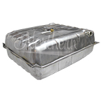 GT123 Gas Tank - 40 Gallon - 35 x 28 3/4 x 13 1/8