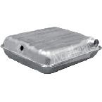 GT400R Gas Tank - 16 Gallon - 25 1/4 x 25 x 8 1/4