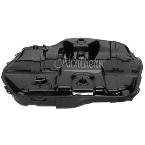 GT58719 Gas Tank - 13 1/2 Gallon - 24 1/2 x 36 x 9 3/4
