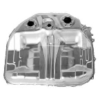 GT58758 Gas Tank - 17 Gallon - 30 1/4 x 27 1/2 x 9 7/8