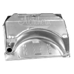GT614 Gas Tank - 19 Gallon - 34 1/2 x 26 x 9 1/2