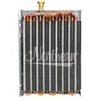 HR9937 International / Navistar Truck Heater Core - 11 x 9 x 1 5/16