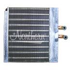 HR9939 Kenworth / Peterbilt Heater - 7 7/16 x 10 x 3 1/8 Core