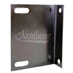 MFG50002 Mounting Bracket For Auxiliary Heaters