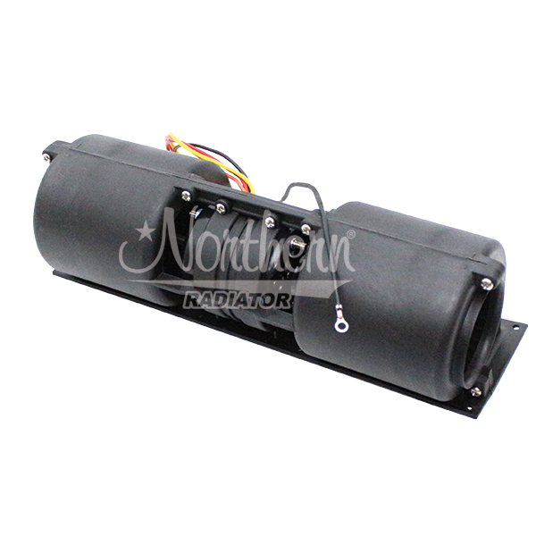 MFGEB35-75 12 Volt Blower Assembly For Auxiliary Heaters