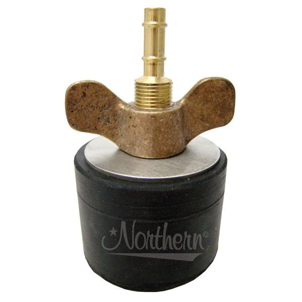 RW0003-234-1 2-3/4 Inch Sta-Tite Expansion Plug - Open Stem