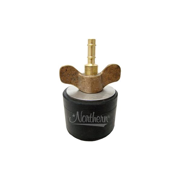 RW0003-258-1 2-5/8 Inch Sta-Tite Expansion Plug - Open Stem