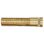 RW0003-7-4 1/2 Inch Brass Closed Stem
