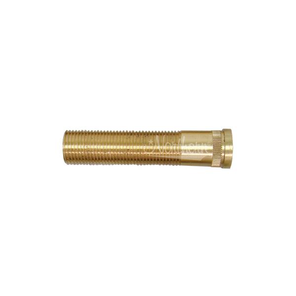 RW0003-7-4 1/2 Inch Brass Closed Stem