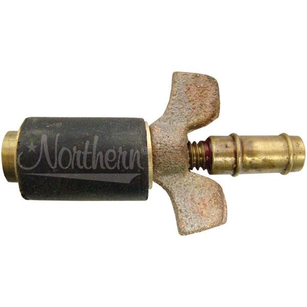 RW0005-4-1 7/8 Inch Sta-Tite Expansion Plug -Open