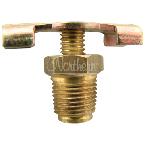 RW0008-1 Draincock - Brass 1/8 Inch - 25 Pk