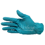 RW0010 Super Flex Nitrile Gloves (x Large) Box Of 50 Pair