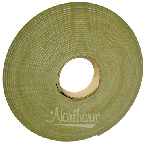 RW0018-8 Green Premium Gasket Tape - 50 Ft Roll
