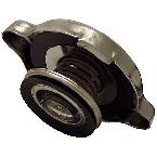 RW0021-12 Radiator Cap - 16 Lb (PSI) Fits  3/4 Inch Deep Neck