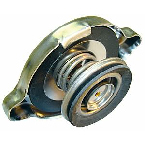 RW0021-22 Radiator Cap - 16 Lb (PSI) Fits  3/4 Inch Deep Neck