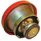 RW0021-24 Radiator Cap - 10 Lb (PSI) Fits 2 3/16 O.D. Neck