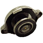 RW0021-2 Radiator Cap - 13 Lb (PSI) Fits  3/4 Inch Deep Neck