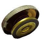 RW0021-40 Radiator Cap - 10 Lb (PSI) Fits 2 11/16 O.D 3/4 Inch Deep Neck